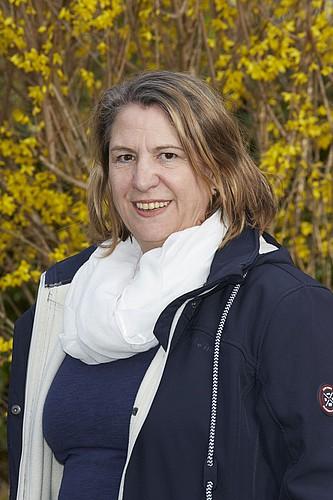 Karin Gottschalk