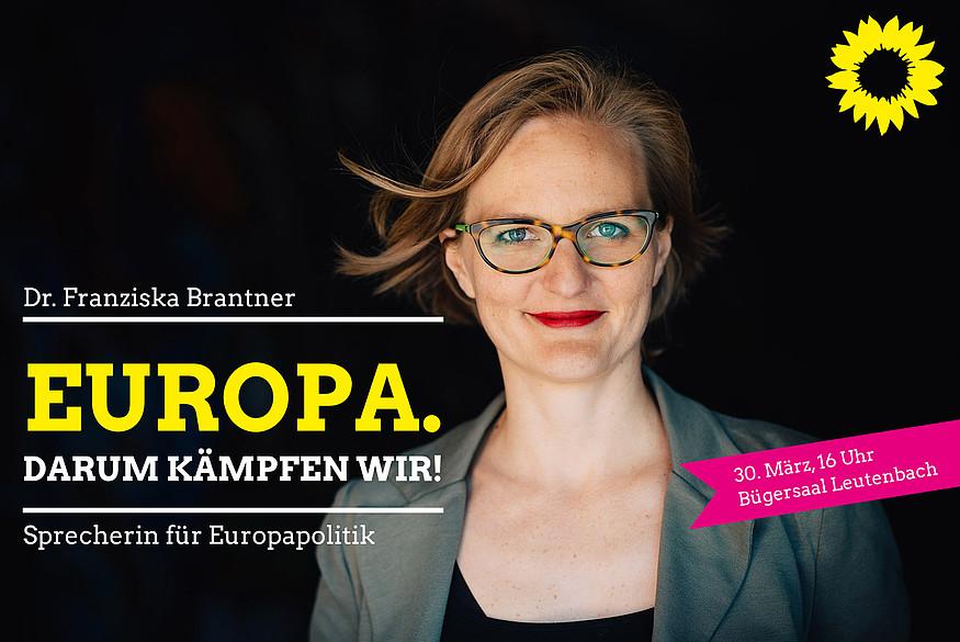 Die Grünen Listen Leutenbach, Schwaikheim und Winnenden laden ein: