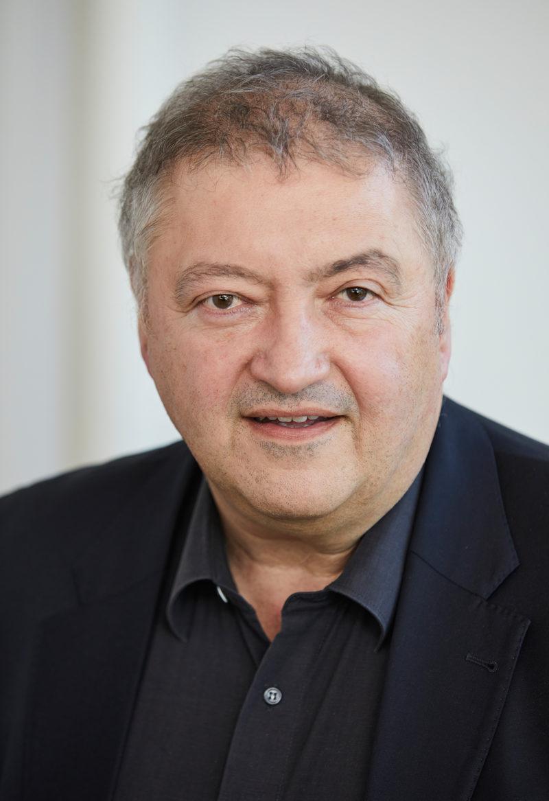 Karl-Heinz Jaworski